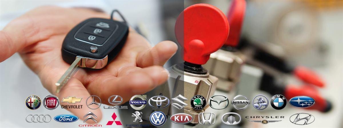 Rochester NY Locksmith, Automotive Locksmith, car key, key programming