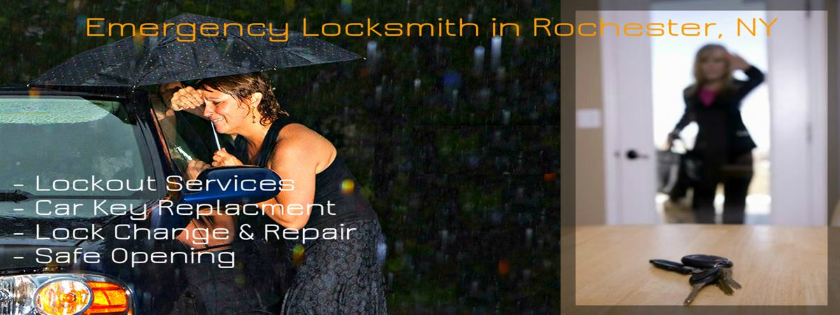 24/7 Emergency Locksmith - My Locksmith