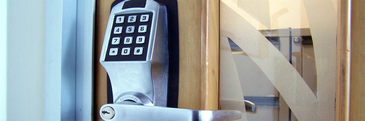 Commercial locksmith Rochester, NY