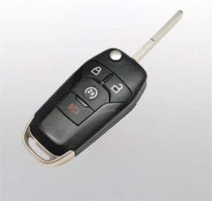 Car Key Replacement Rochester, NY - Key Fob, Ford