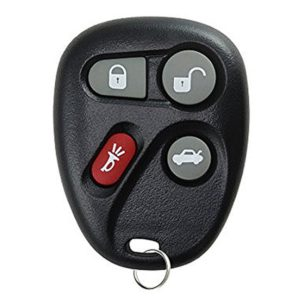 Car Key Replacement Rochester, NY - Remote GM