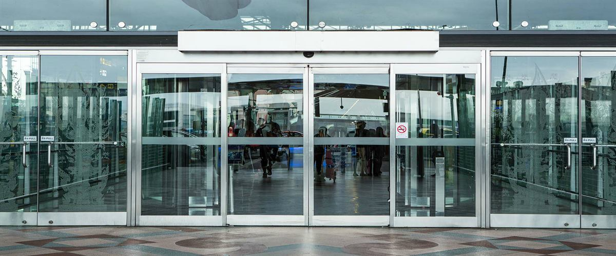 Commercial Door Repair Services in Rochester NY
