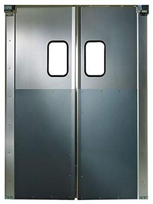 Commercial door repair - Commercial Traffic Doors