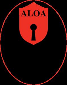 We are Membership of ALOA (Associated Locksmiths Of America)